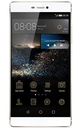 Huawei P8 Lite 2017 model Reparatie