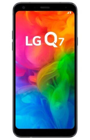 LG Q7 reparatie