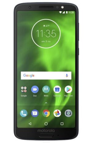 Motorola G6 Reparatie