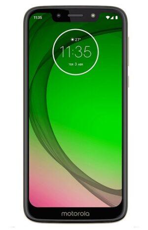 Motorola G7 Plus Reparatie