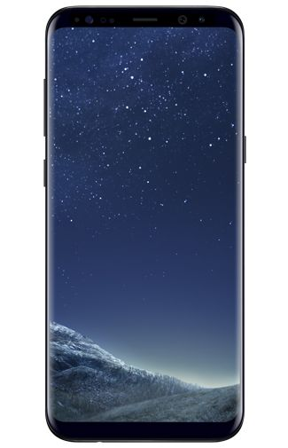 Samsung S8 plus reparatie