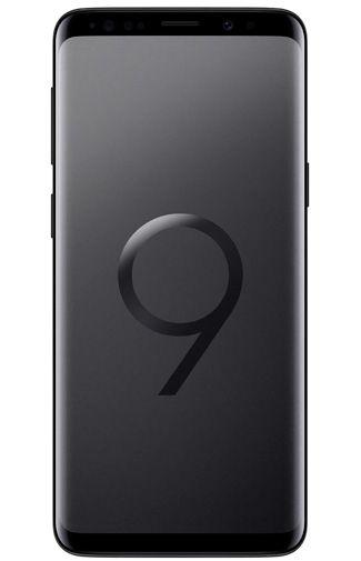Samsung S9 reparatie