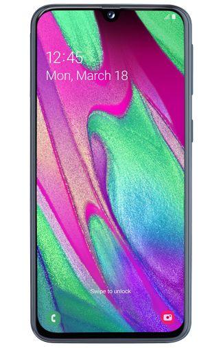 Samsung A40 reparatie