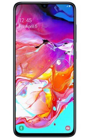 Samsung A70 reparatie