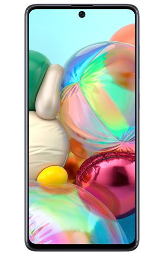 Samsung A71 reparatie