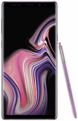 Samsung note 9 reparatie