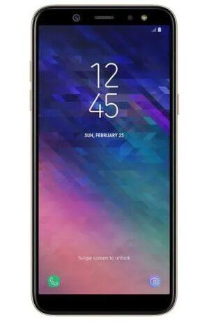 Samsung A6 Reparatie