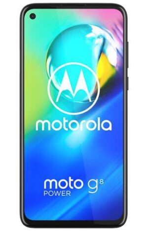 Motorola G8 Power reparatie