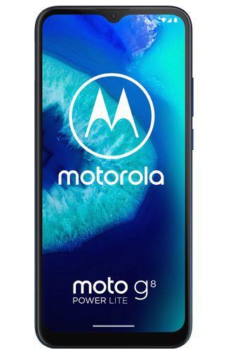 Motorola G8 Power lite reparatie