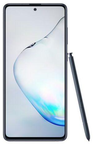 Samsung Note 10 lite reparatie