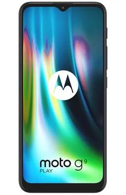 Motorola G9 Play reparatie