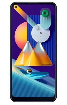 Samsung M11 reparatie
