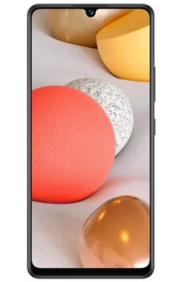 Samsung A42 reparatie